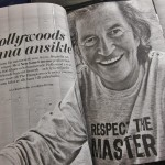 Hollywood producer Bob Shaye