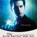 The Secret Circle Adam