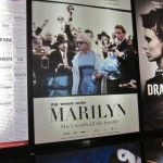 My week with Marilyn Swedish poster