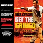 Get the Gringo invititation